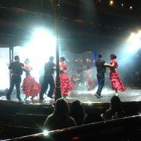 Foto tirada no(a) Señor Tango por RODOLFO M. em 1/22/2013