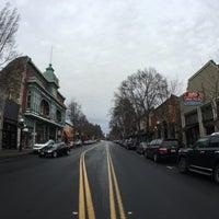 Photo taken at City of St. Helena by RODOLFO M. on 1/3/2016