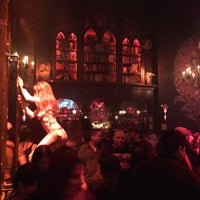 Photo taken at Bar Sinister by Arlynne C. on 6/11/2017