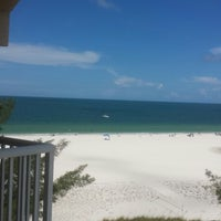 Photo taken at The Penthouse Beach Club by Doreen W. on 8/9/2014