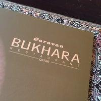 Photo taken at Bukhara Restaurant by Majid Abdulrahim A. on 12/13/2015