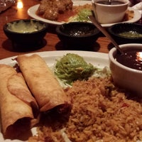 Photo taken at La Morada Mexican Restaurant by excitable h. on 8/31/2013