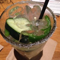 Photo taken at BJ's Restaurant & Brewhouse by Yoanna on 5/2/2016