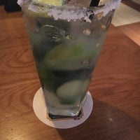 Photo taken at BJ's Restaurant & Brewhouse by Yoanna on 3/27/2017