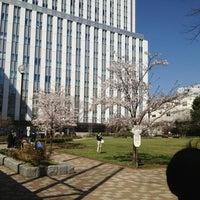 3/22/2013にRyuichiro K.が和泉公園で撮った写真