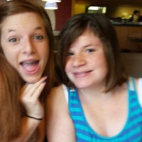 Photo taken at Skyline Chili by Tricia C. on 5/10/2014