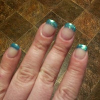 Photo taken at Island Nail & Spa by Jeanne B. on 4/1/2014