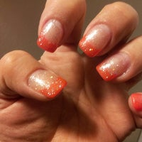 Photo taken at Island Nail & Spa by Jeanne B. on 4/19/2014