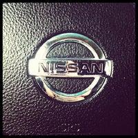 Superior ... Photo Taken At David McDavid Nissan By Salmalyn M. On 10/18/2012 ...