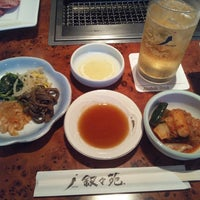 Photo taken at 叙々苑 浦安店 by ユカすけ on 6/8/2014