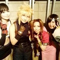 Photo taken at プラネアール 笹塚スタジオ by MAYU on 5/24/2014