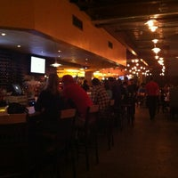 Photo taken at Stateline Brewery & Restaurant by Eric Lawton F. on 10/20/2012