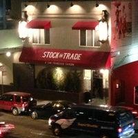 3/1/2013にEric Lawton F.がStock in Tradeで撮った写真