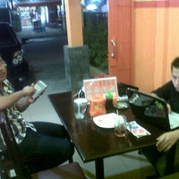 Photo taken at ATM Fried Chicken by ATM F. on 4/9/2014
