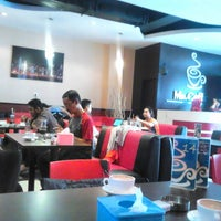 Photo taken at Mr. Coffee by Mesin E. on 4/2/2014