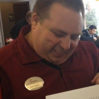 Photo taken at Chick-fil-A by Jose R. on 3/3/2014
