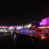 Photo taken at Kinepolis by Angélique D. on 3/29/2014