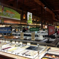Photo taken at Wegmans by Erik W. on 4/16/2013