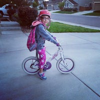 Photo taken at Prairie Hills Elementary School by Brian M. on 10/8/2014