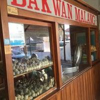 Photo taken at Bakwan Malang by Heri A. on 8/19/2016