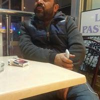 Photo taken at Lavinya Pastaneleri by Emrâh K. on 3/10/2016