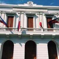 Photo taken at Bureau of the Treasury by CJ C. on 5/11/2015