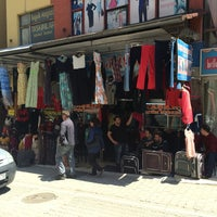 Photo taken at TAŞKINLAR CADDESİ by Erhan T. on 5/22/2014