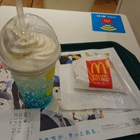 Photo taken at McDonald's by 秋庭 誠. on 7/23/2017