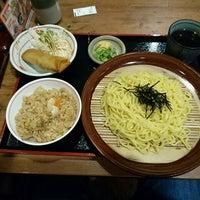 Photo taken at 街かど屋 八尾青山町店 by 大阪腐民 ツ. on 4/23/2016