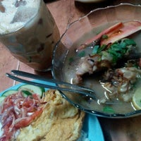 Photo taken at Arau Cafe by Fathi B. on 12/1/2015