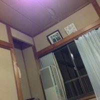 Photo taken at シーサイド原屋 by 太田 英. on 8/10/2013