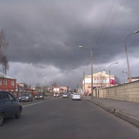 Photo taken at Кореана by Мария Б. on 4/4/2014