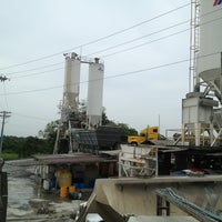 Photo taken at Cemex Tocumen by Yair P. on 6/25/2013