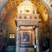 Foto scattata a Complesso Monumentale di Santo Spirito In Sassia da Fabrizio M. il 5/13/2014