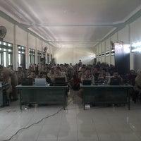 Photo taken at Kantor Dinas Pendidikan by Andy W. on 9/11/2013