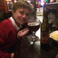 Photo taken at The Frank Tavern Irish Pub by Jesus G. on 4/4/2014
