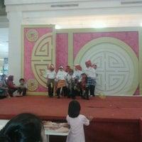 Photo taken at Depok Town Square by Mariah Q. on 1/26/2013