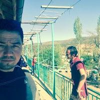 Photo taken at Karayahya Köyü by 👍👍 on 4/17/2016