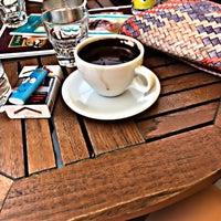 5/3/2018 tarihinde 🎀A Y.ziyaretçi tarafından Kahve Dünyası'de çekilen fotoğraf