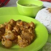 Photo taken at Pondok Bambu Food Court by Cressencia D. on 6/29/2016