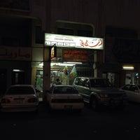 Photo taken at مركز اشكناني للحفلات by BoAzeez on 5/3/2014