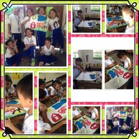 Photo taken at Immaculate Heart Academy by Rodel Jay C. on 11/6/2014