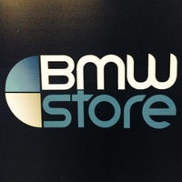 Photo taken at bmw store Измайлово by Vika on 7/22/2014