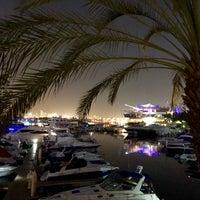 12/29/2017 tarihinde Nadezna Zambrano W.ziyaretçi tarafından Park Hyatt Dubai'de çekilen fotoğraf