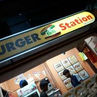 Photo taken at Burger Station by Hafiz H. on 1/22/2016