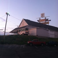 Photo taken at Econo Lodge by Marci S. on 6/1/2014