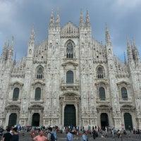 Foto scattata a Duomo di Milano da Sinem Ö. il 7/14/2014