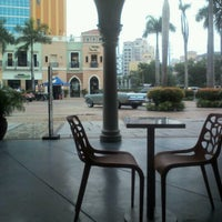 Photo taken at The Venice Piazza by Rgn C. on 9/23/2012