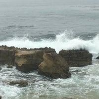 Photo taken at City of Laguna Beach by hoda007 on 6/23/2017
