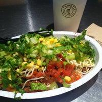 Photo taken at Chipotle Mexican Grill by hoda007 on 4/17/2013